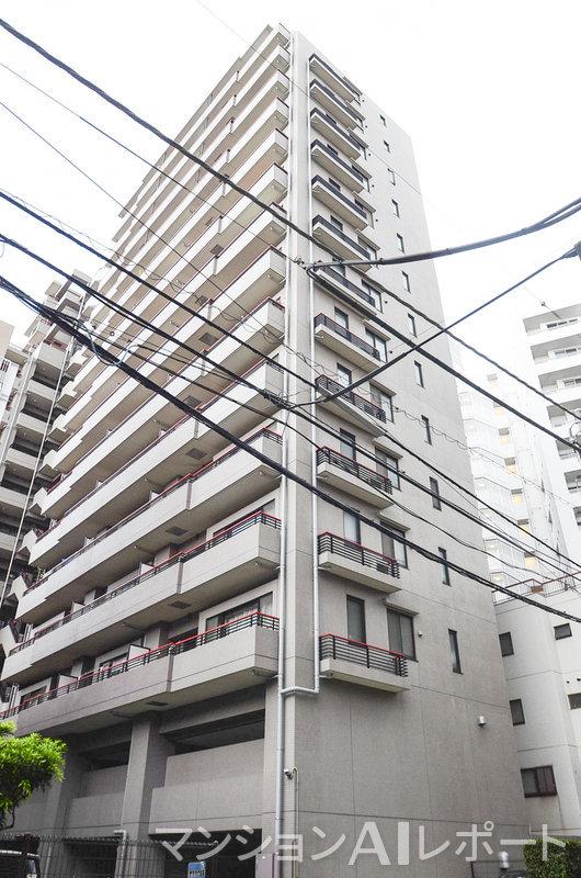 恵比寿シティハウス