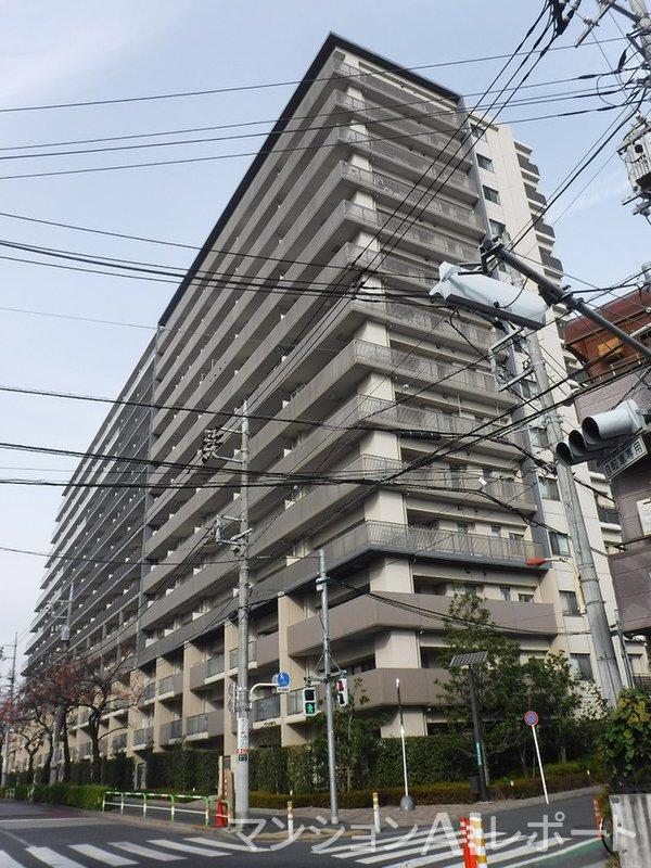 東京フォレストミッドガーデンシティザテラスエアリーテラス