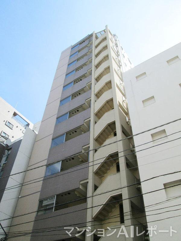 メインステージ東神田2