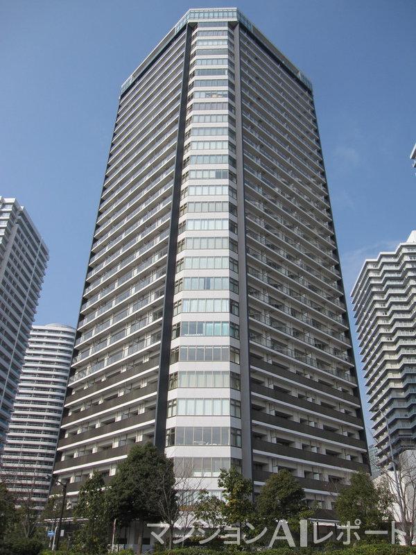 ブリリアグランデみなとみらいオーシャンアンドパークオーシャンフロントタワー