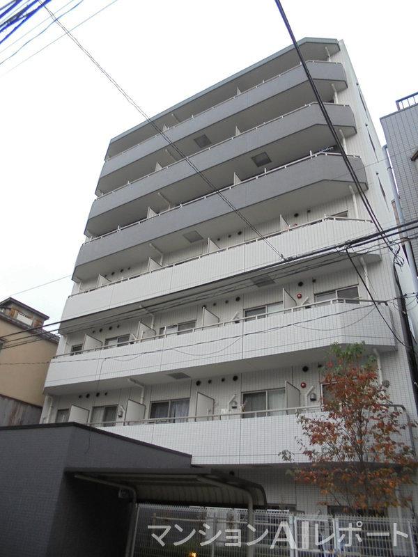 ライジングプレイス錦糸町二番館