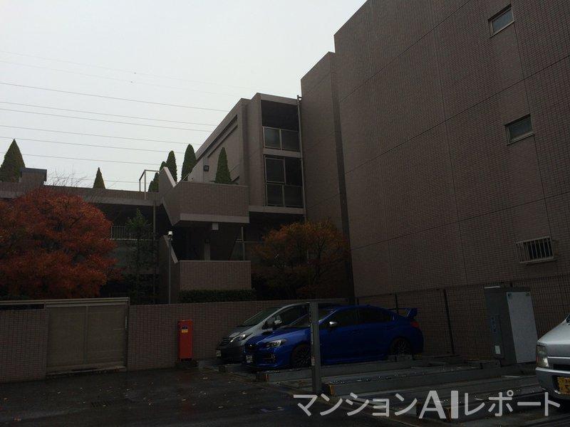 リーデンススクエア石神井台AVENUE