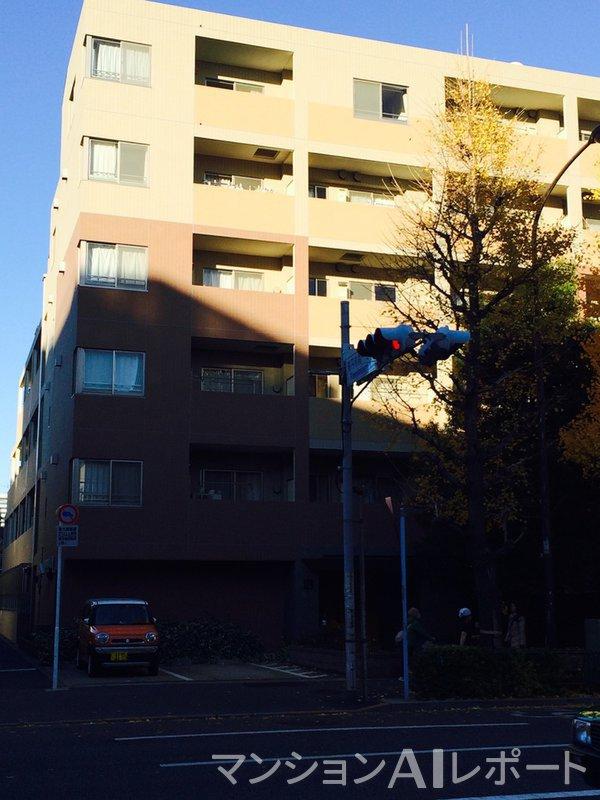 プリムローズ東高円寺