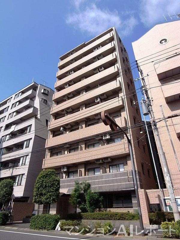 パークウェル神楽坂弐番館