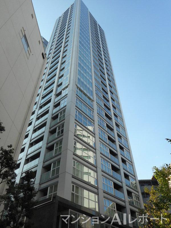 中野ツインマークタワーBRIGHT TOWER
