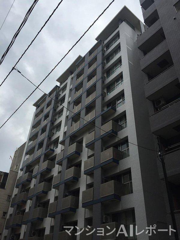 コアロード新宿イーストスクエア