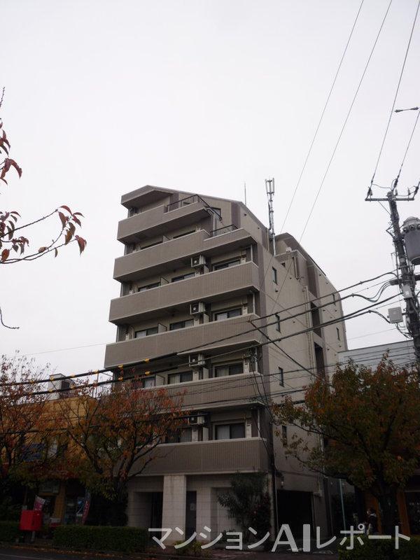 プレステージ東長崎