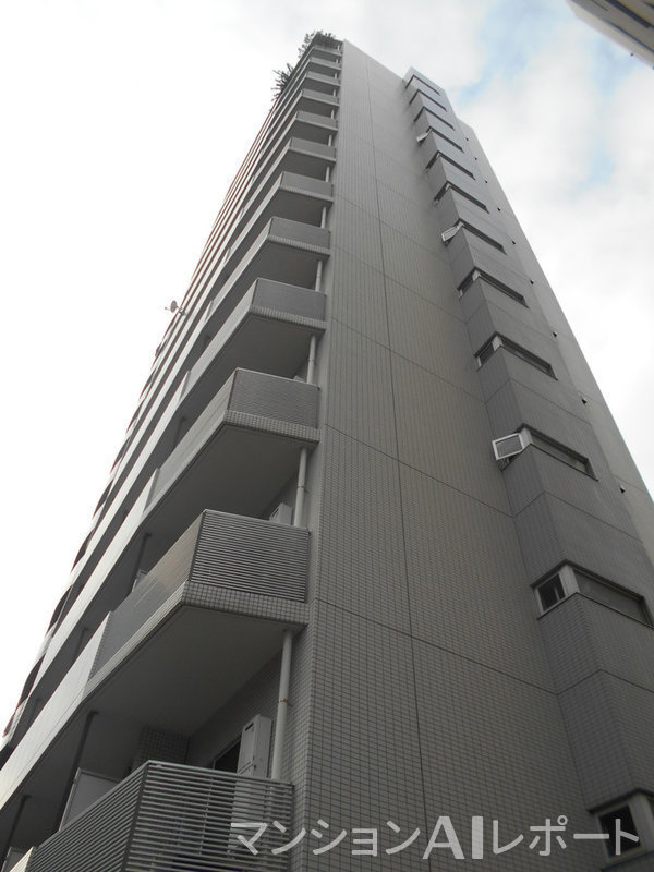 コンシェリア西新宿