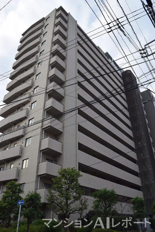コスモ下高井戸ステーションアベニュー