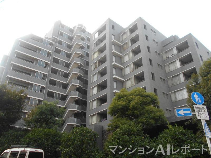 イッツ東京フォーサイトスクエア1番館