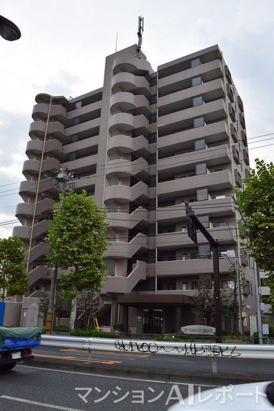 アーベントハイム板橋本町