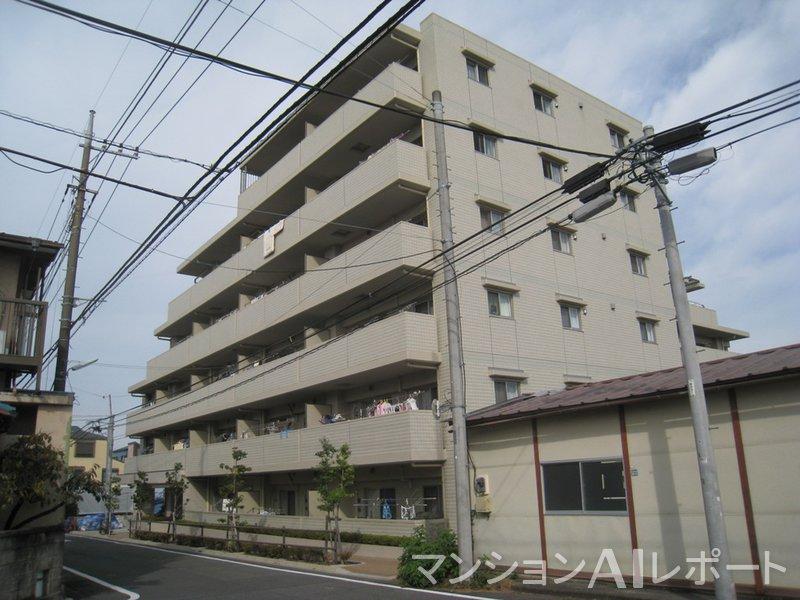 サンクレイドル東武練馬弐番館