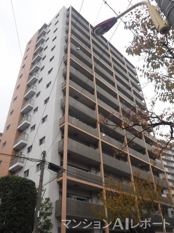 ダイナシティ東京リバーゲートセレッソタワー