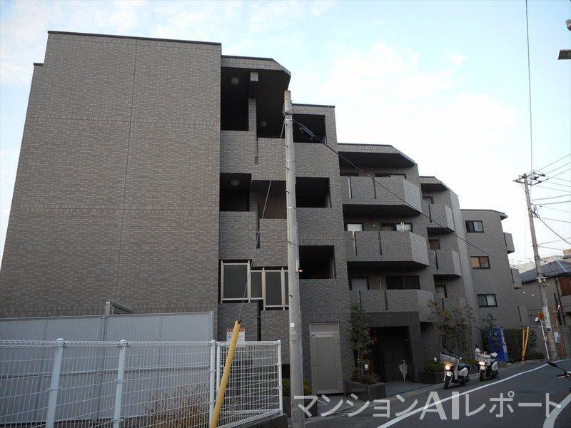 ルーブル中野弥生町