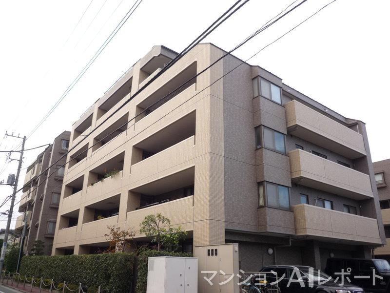ライオンズマンション南長崎