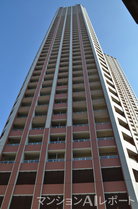 芝浦アイランドケープタワーWESTWING