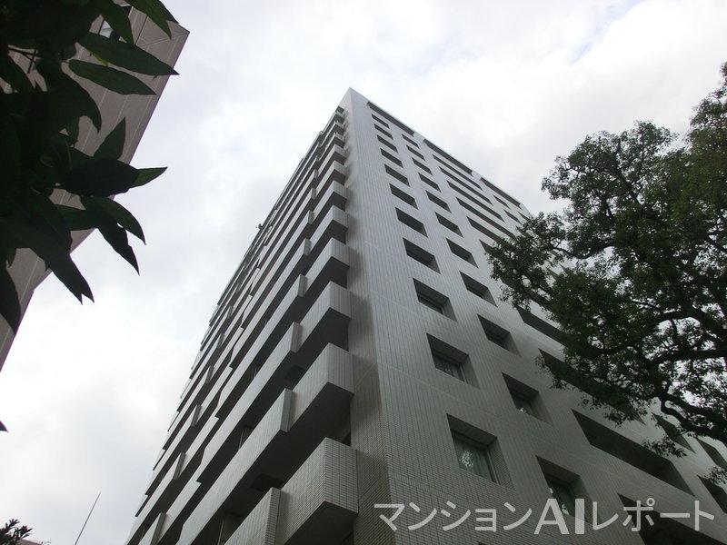 パークハウス楠郷臺