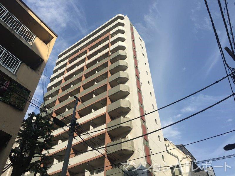 ガーラステーション新宿御苑前