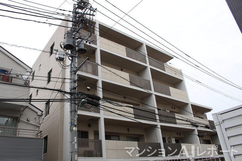 シアンズ成増サザンコリーヌ
