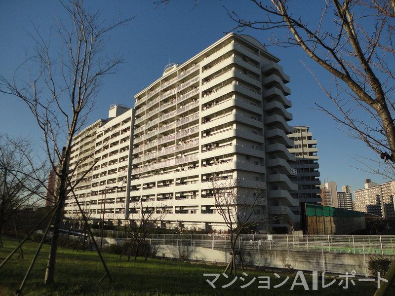 さくらマンション小松川1号棟
