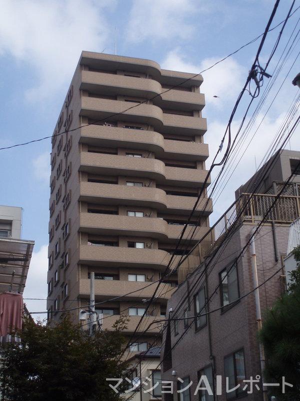 VILLEneuve西早稲田
