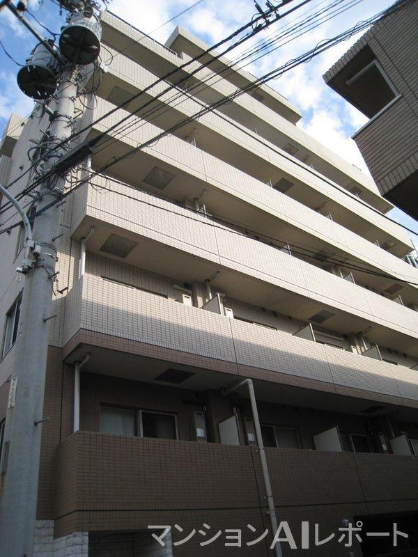 スカイコート板橋弐番館