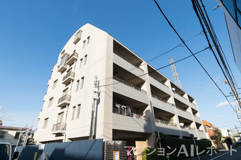 リベール関町エレナンテ21