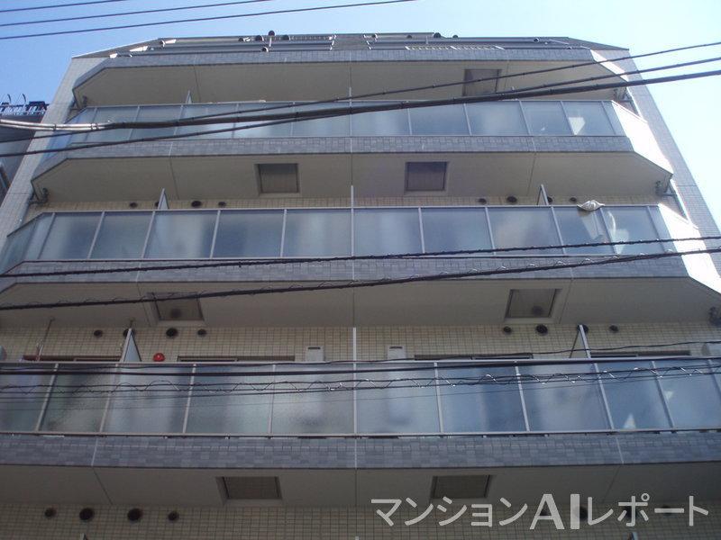 プレールドゥーク早稲田3