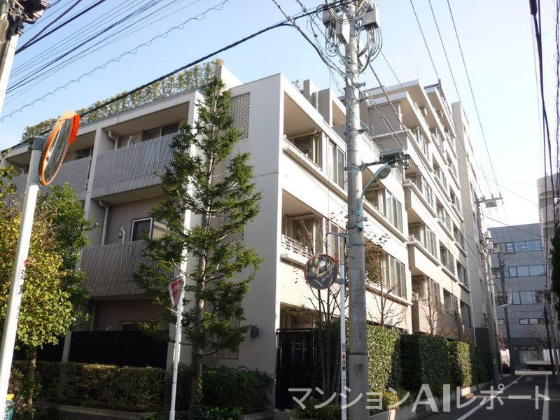プラウド千川Wind terrace