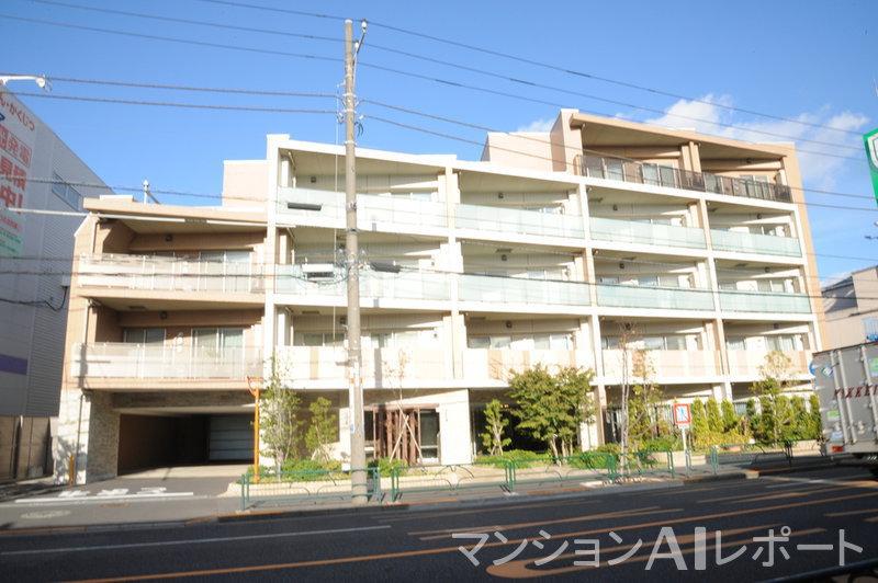 プレミスト浜田山ゲートレジデンス