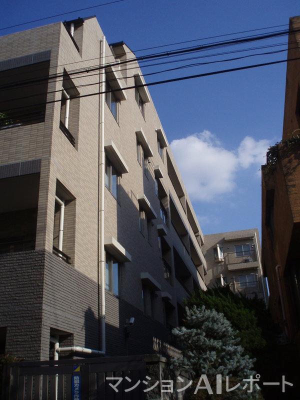 クレッセント神楽坂