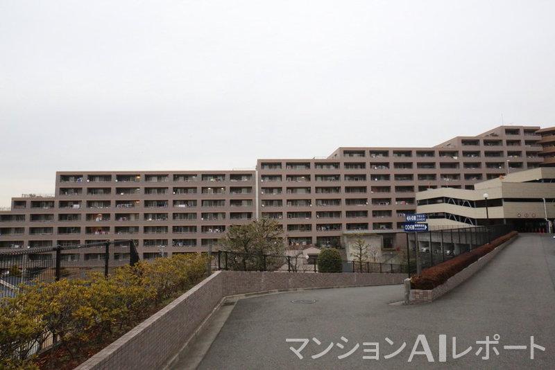 ゼファー横浜サウサリート神之木公園Excellent-Court