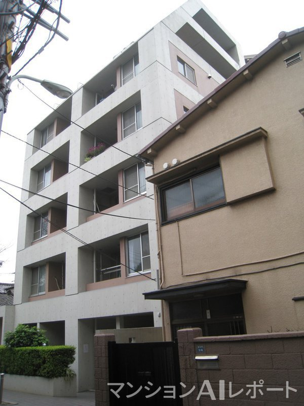 レベント板橋本町