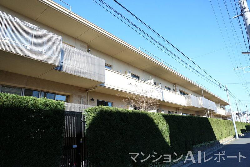 パークホームズ横濱松ヶ丘SOUTH COURT