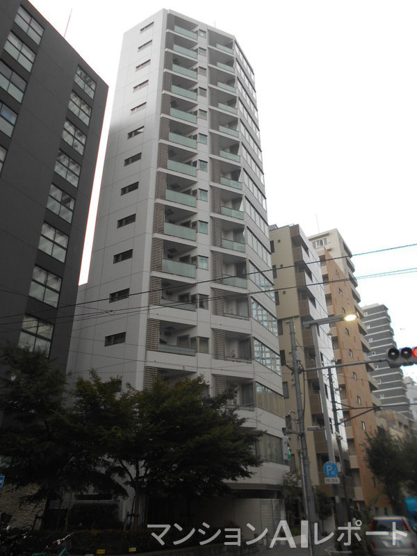 プレミスト新宿都庁前