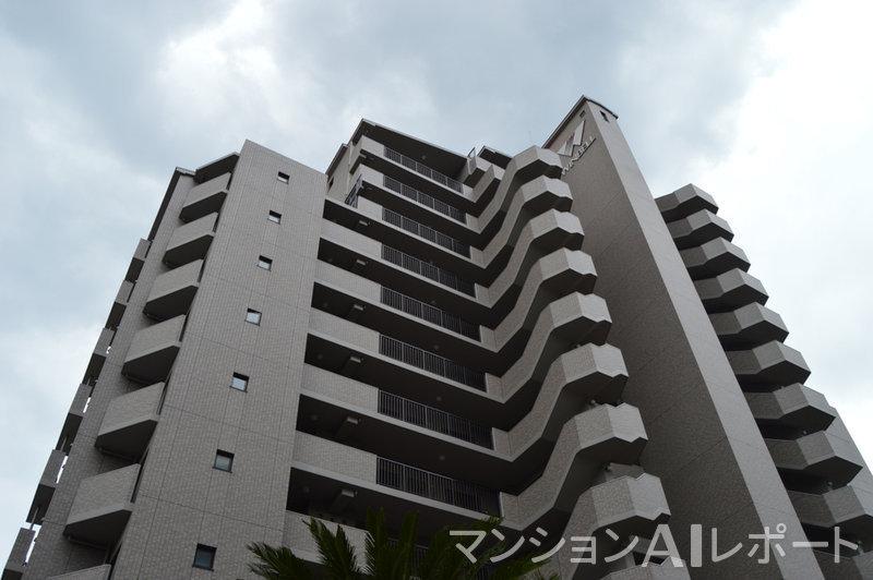 ザウインベル仙台堀公園サニーウイング