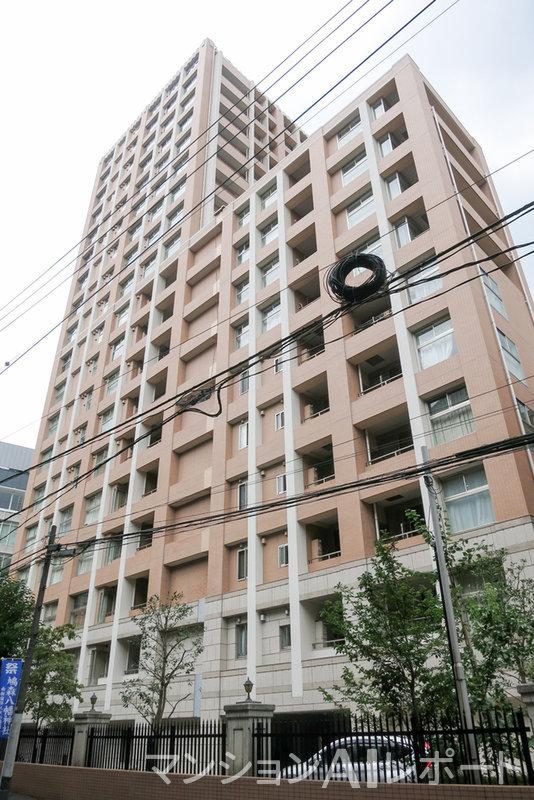 ファミール新宿グランスィートタワーB棟