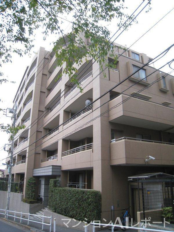 コスモ志村坂上パークビュー