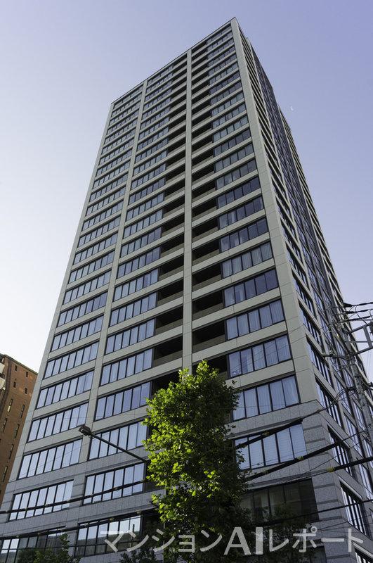 グランスイート麻布台ヒルトップタワー