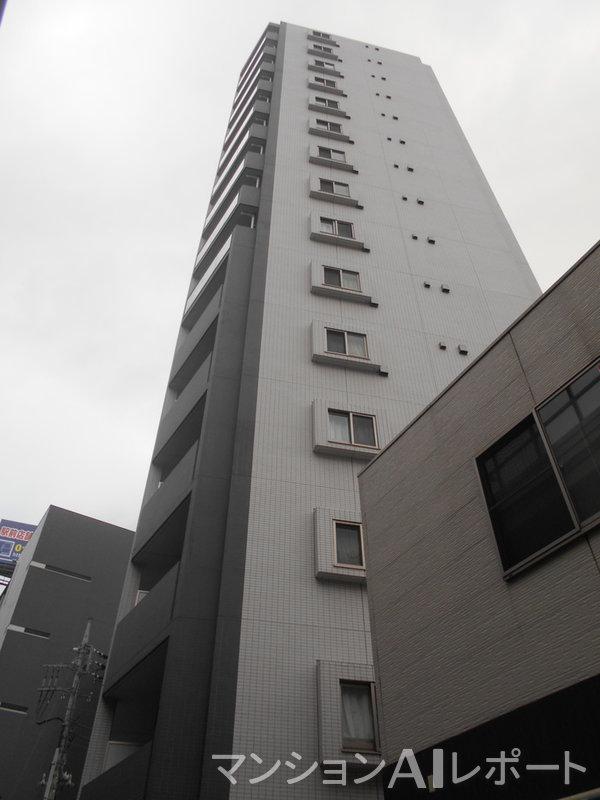 シーフォルム駒沢大学