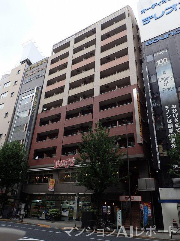 メインステージ秋葉原駅前