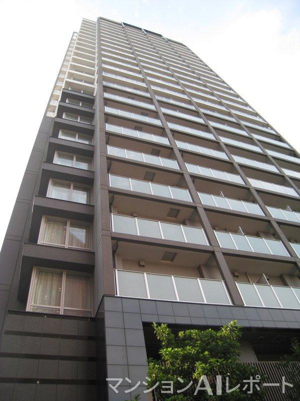 リビオタワー板橋