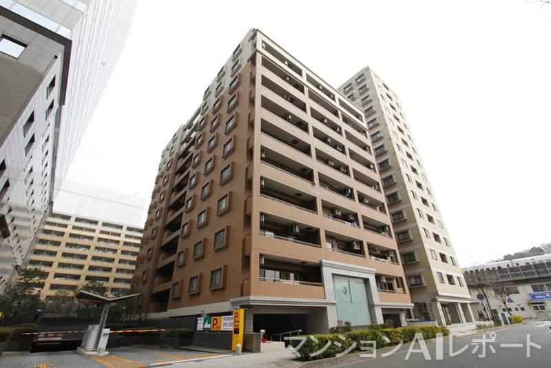 リシェ新横浜