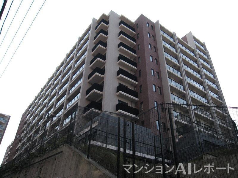 横濱紅葉坂レジデンス参番館