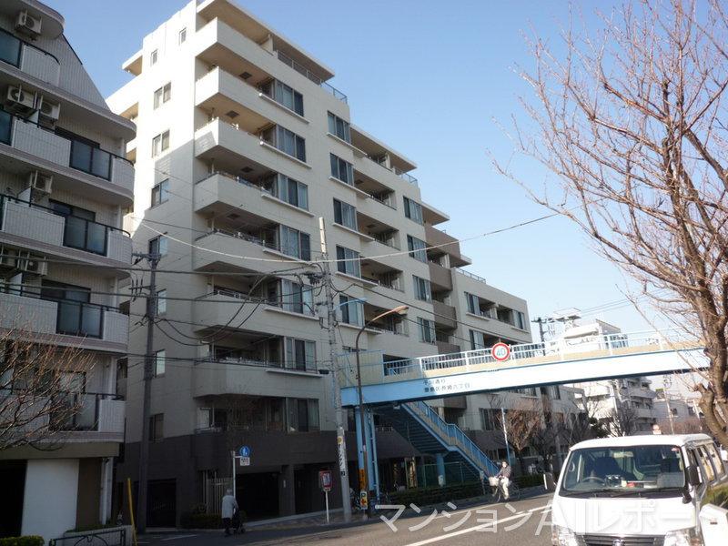 プラウド千川Verde terrace
