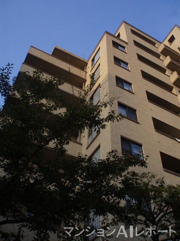 アトラス江戸川アパートメントアネックス東棟