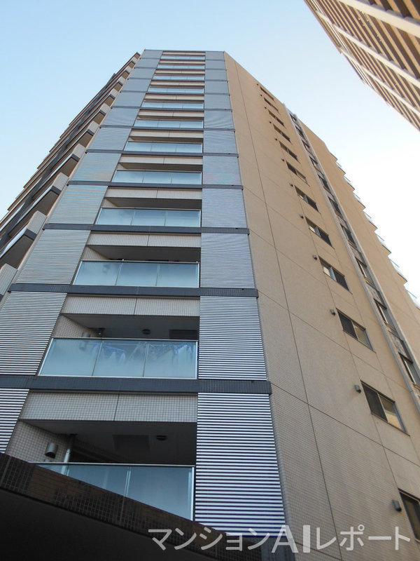 ザパークハウス新宿柏木Private Court