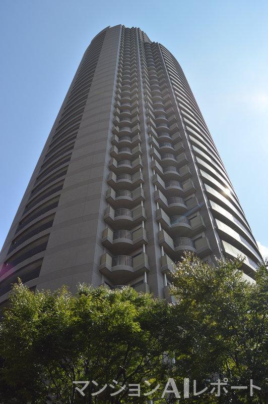 ザガーデンタワーズサンセットタワー