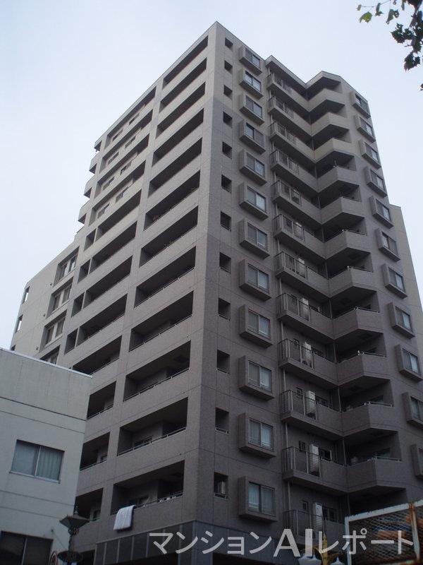 ルイシャトレ早稲田