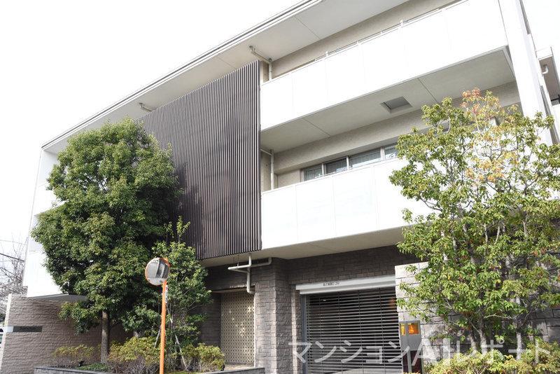 サンクタス桜上水Residence C